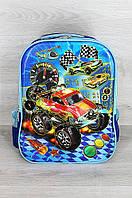 Рюкзак детский 3D Р005