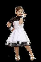 Рейтинговые платья (бейсик) черно белое