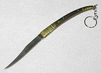 Складной нож-брелок Наваха K-18-1, фото 1