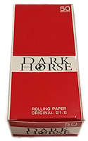 Сигаретная бумага •  Dark Horse • Бумага для самокруток