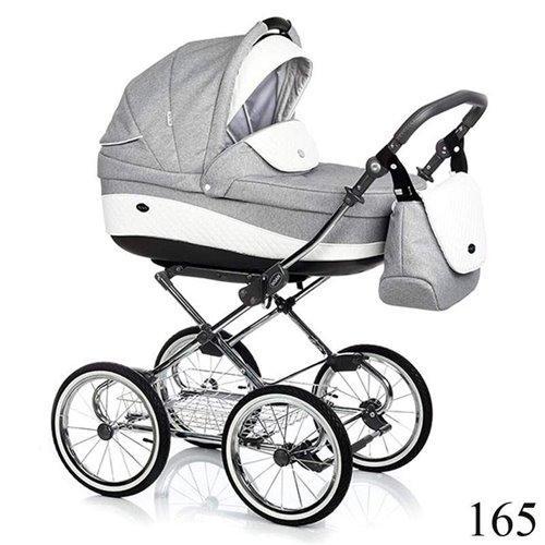 Детская коляска 2 в 1 Roan Emma 165