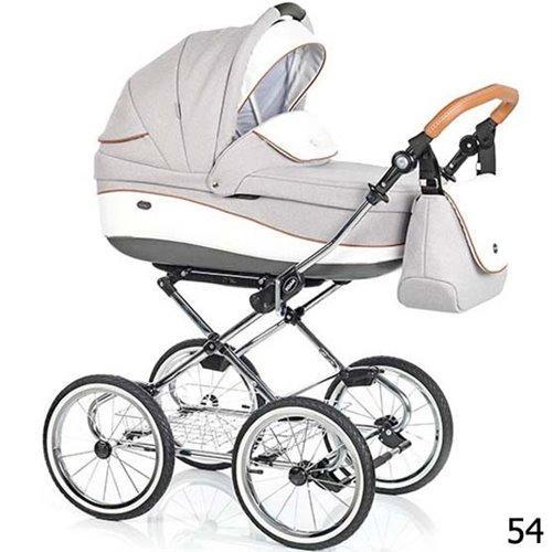 Детская коляска 2 в 1 Roan Emma 54