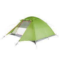 Палатка 3-х местная двухслойная с 2-мя тамбурами RedPoint Space-3