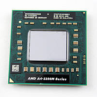 Процессор AMD A4-3300M