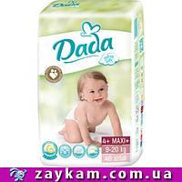 Подгузники Dada Extra Soft 3 (4-9 кг) 60 шт., цена 205 грн., купить ... ca44474165e