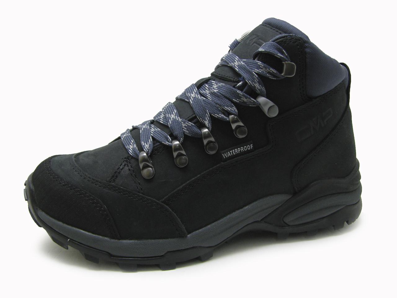Ботинки CMP 3Q49876-423 зимние женские