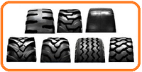 Как правильно подобрать шины для сельскохозяйственной и индустриальной техники?