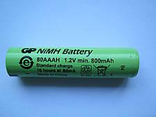 Промышленный аккумулятор GP 80AAAH
