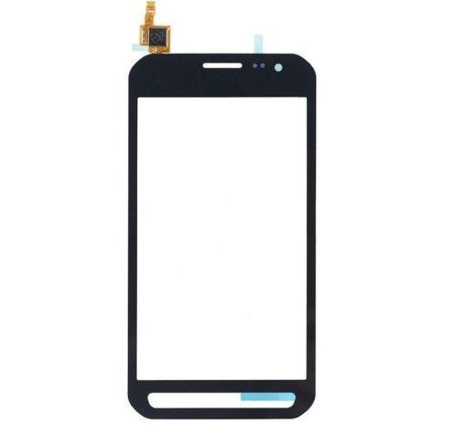 Сенсорный экран (тачскрин) Samsung G388 Galaxy X-Cover 3   G388F   G389F синий