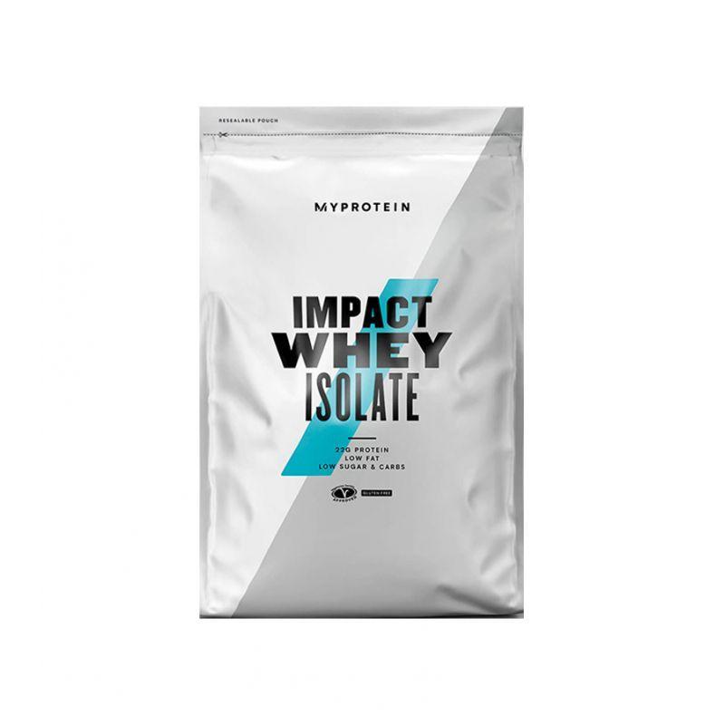 Myprotein Impact Whey Isolate 1000 г