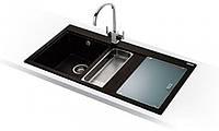 Кухонная мойка Franke Mythos MTG 651-100