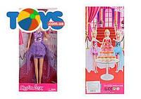 Кукла DEFA 29 см., 3 вида, 8354