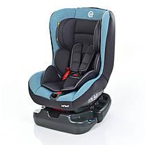 Автокресло детское INFANT группа 0+/1 (до 18кг) ME 1010 INFANT BLUE SHADOW