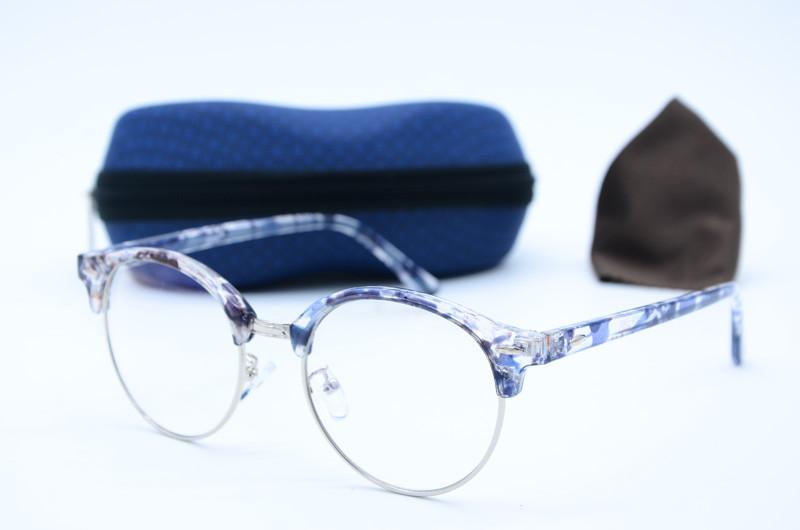 Жіноча овальна оправа для окулярів 5080 с2
