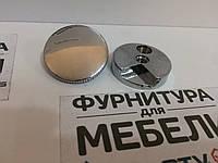 Зеркалодержатель 90* CAM TUTUCU Хром