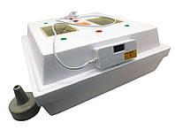 Электронный Цифровой Инкубатор Квочка МИ-30-1-Э на 80 яиц с перекатом яиц (ламповый)