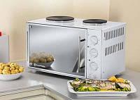 Мини печь электрическая RUSSELL HOBBS 13824 2в1 3000W 26L