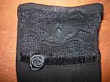 Женские перчатки Корона с начесом. Бамбук. р. М, фото 3