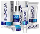 Пенка для умывания анти-акне для проблемной кожи BIOAQUA Pure Skin Anti Acne Cleanser 100 ml, фото 7