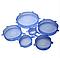 Набор силиконовых крышек из 6 шт., фото 3