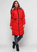 Женская куртка РМ-7801-35