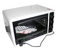 Электрическая духовка ASEL AF-0124 40л гриль, фото 1