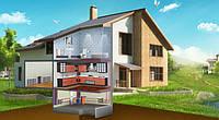 Какое отопление лучше для частного дома