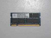 Оперативная память к ноутбуку DDR2 2GB (NZ-1868), фото 1