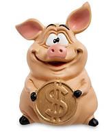Скарбничка Свинка Залучаю інвестиції RV-612