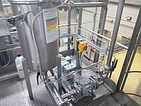Автомат (система) дозирования