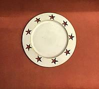 Декоративная тарелка , фото 1