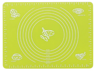Коврик силиконовый 45х64 см
