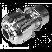 """CYNK CHROM Коннектор 3/4"""" - STOP, CH-KT4112Z"""