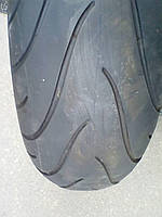 Мото-шины б\у: 180/55R17 Michelin Pilot Road  2CT