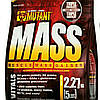 Гейнер PVL Mutant Mass, 2.27 kg