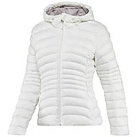 Куртка женская зимняя оригинальная Reebok Outdoor Downlike BR0506 цвет   белый 0589ea0ebb0