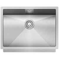 Мойка для кухни Aquasanita Enna ENN-100L нержавеющая сталь