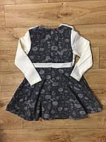 Платье для девочек оптом, Lemon Free, 3/4-7/8 лет., арт. 7951, фото 5