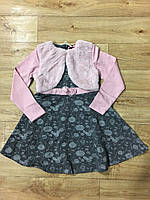 Платье для девочек оптом, Lemon Free, 3/4-7/8 лет., арт. 7951, фото 2