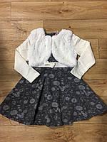 Платье для девочек оптом, Lemon Free, 3/4-7/8 лет., арт. 7951, фото 3