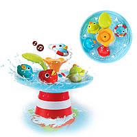 Развивающая игрушка Yookidoo Утиные гонки