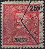 Замбезия 1903
