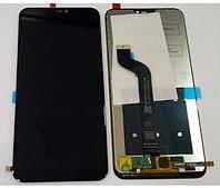 Дисплей (экран) для Xiaomi Mi A2 Lite/Redmi 6 Pro + тачскрин, черный