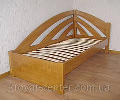 """Угловая детская кровать """"Радуга"""" , фото 3"""