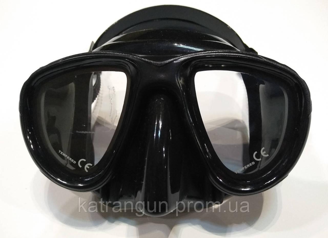 Маска для подводной охоты BS Diver Ghost