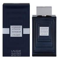 Туалетная вода Lalique Hommage a l'homme Voyageur для мужчин (100 мл )