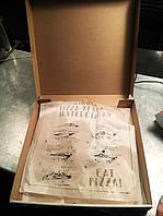 Коробка для піци від 500 шт, фото 1