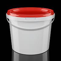 Ведро пластиковое круглое 5,8 л