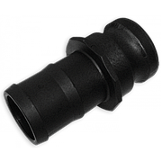 "KAMLOK Тип E - Адаптер на шланг 4""- ПП, CGE400A/PP"