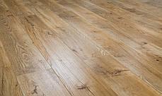 Ламинат Grun Holz Дуб Лугано, 33 класс, Германия, 2 м кв в пачке, фото 2